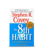 The 8th Habit (Paperback)