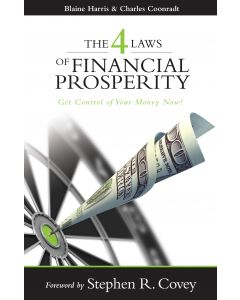 The 4 Laws of Prosperity (Paperback)