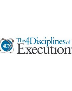 The 4 Disciplines of Execution Skills Manager Certification Participant Kit