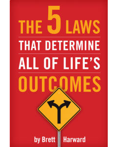 The 5 Laws That Determine All of Life's Outcomes (Paperback)