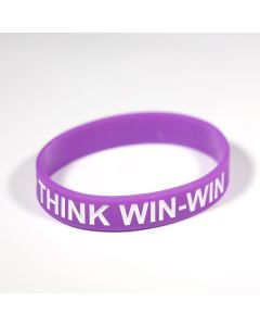Habit 4 Wristband
