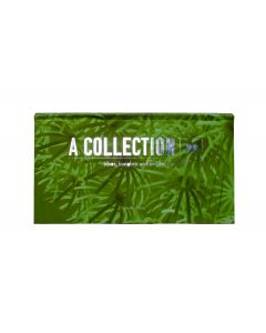 """A Collection"" Quote Book (Hardcover)"