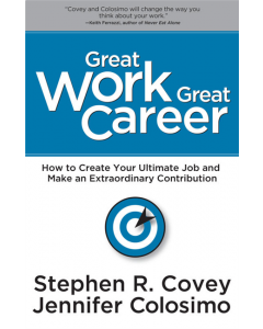 Great Work Great Career (Hardcover)