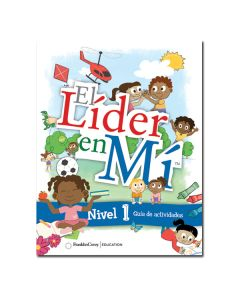 LIM Level 1 Student Activity Guide (Spanish) Licensed Material