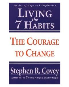 Living the 7 Habits (Paperback)