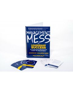 Management Mess to Leadership Success (Card Deck)