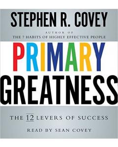 Primary Greatness Au
