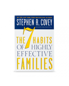 7 Habits of Highly Effective Families (Paperback)