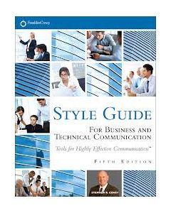 FranklinCovey Style Guide v.6