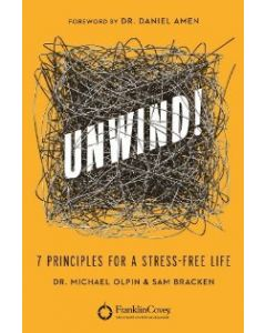 Unwind Paperback Book