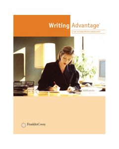 Writing Advantage Participant Guidebook (PDF)